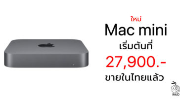 Mac Mini 2018 Released Th