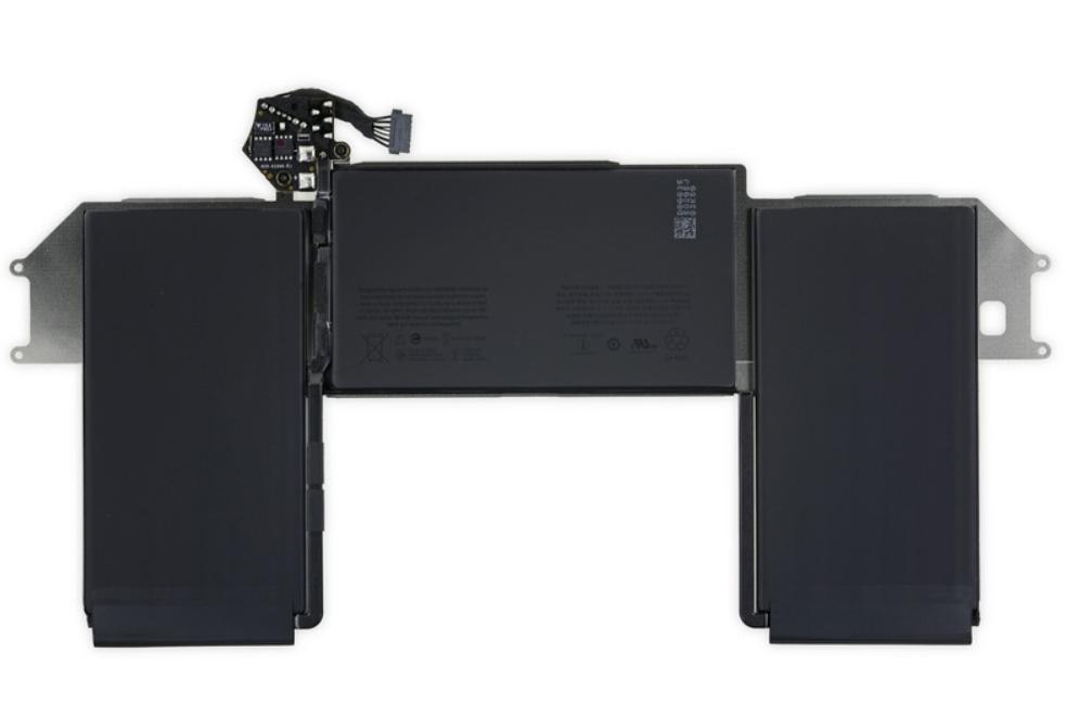 Macbook Air 2018 Teardown By Ifixit Img 3