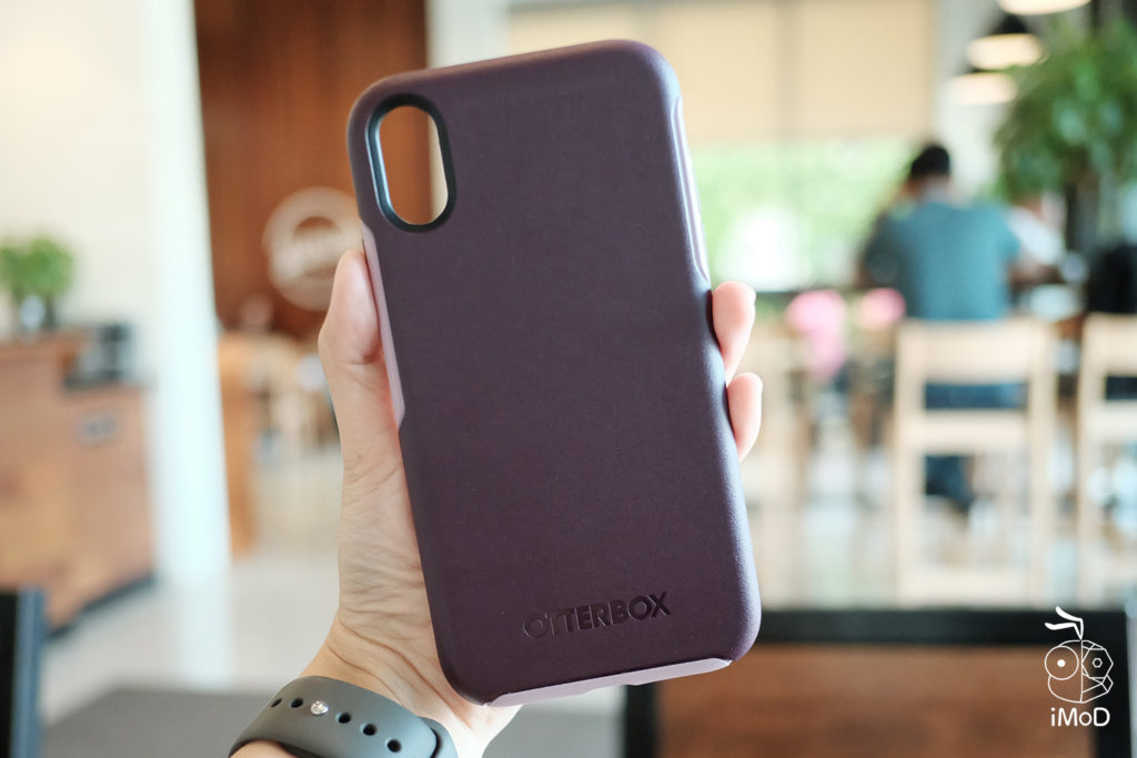 Otterbox Symmetry New Thin Design Case Iphone Xr Review 2