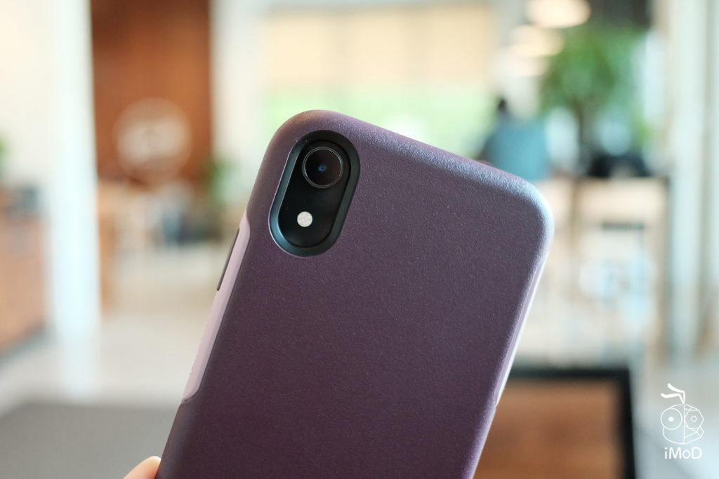 Otterbox Symmetry New Thin Design Case Iphone Xr Review 6