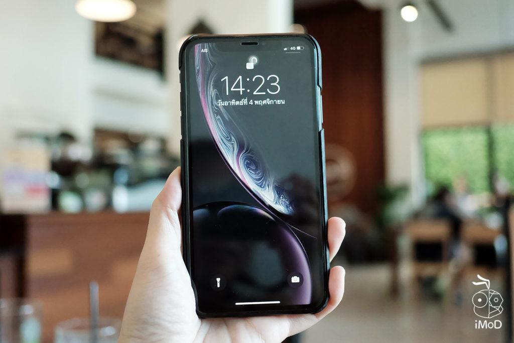 Pitaka Aramid Iphone Xr Case Review 1
