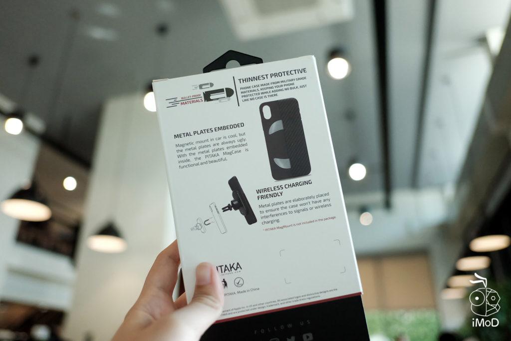 Pitaka Aramid Iphone Xr Case Review 10