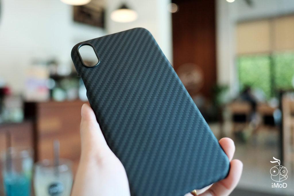 Pitaka Aramid Iphone Xr Case Review 2