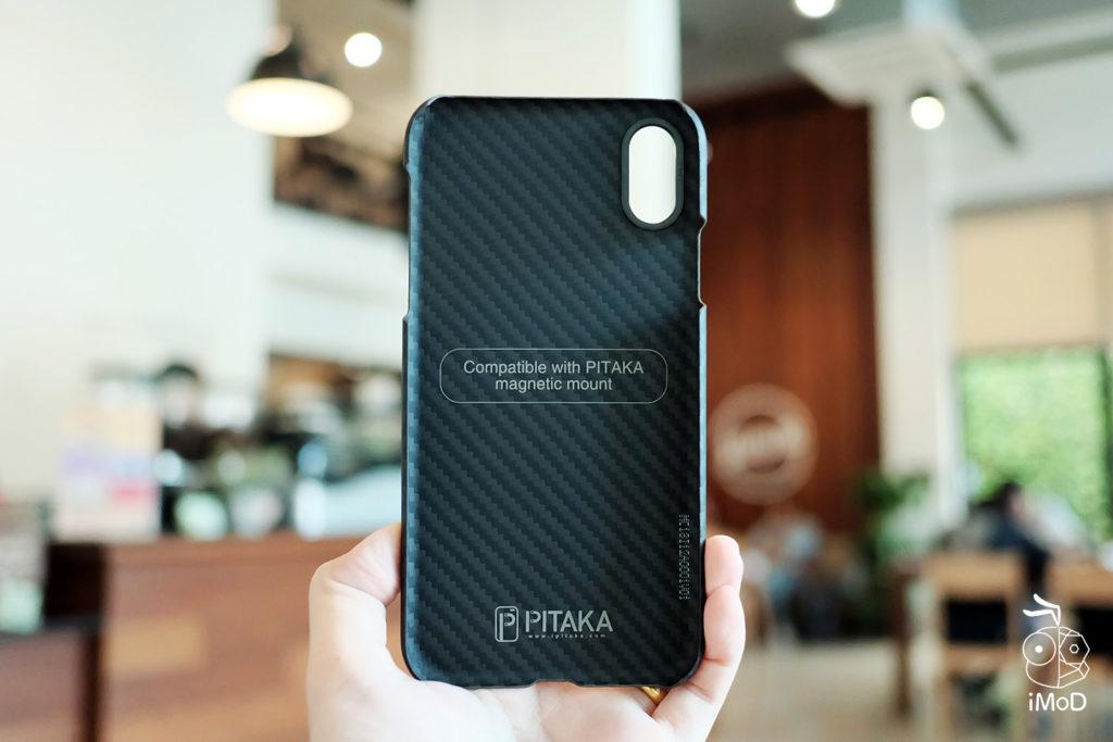 Pitaka Aramid Iphone Xr Case Review 3
