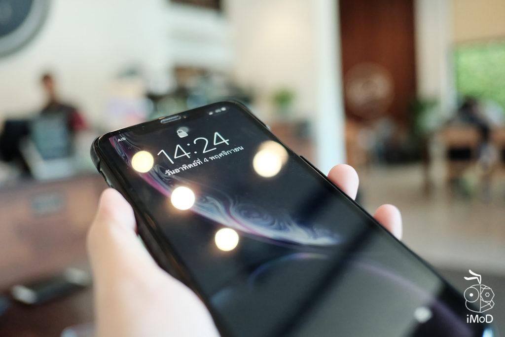 Pitaka Aramid Iphone Xr Case Review 6