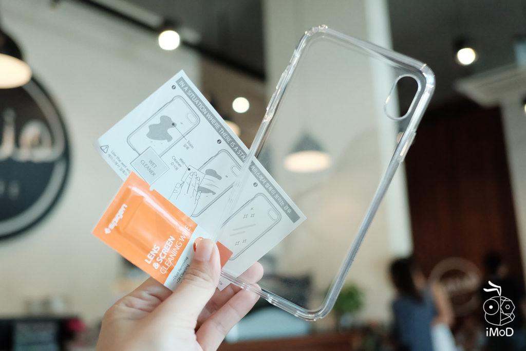 Spigen Crystal Flex Case Iphone Xr Review 2