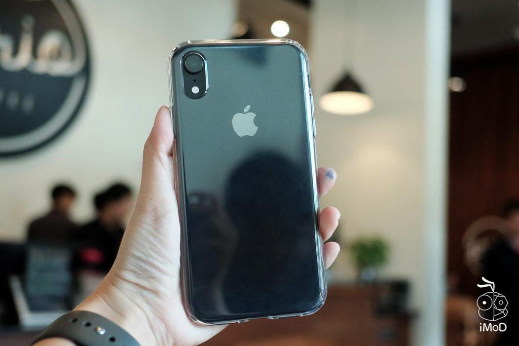 Spigen Crystal Flex Case Iphone Xr Review 3