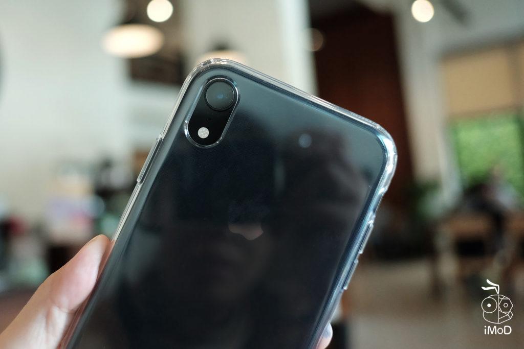 Spigen Crystal Flex Iphone Xr Review 4
