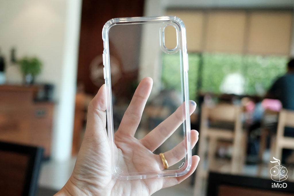 Spigen Ultra Hybrid Case Iphone Xr Review 2