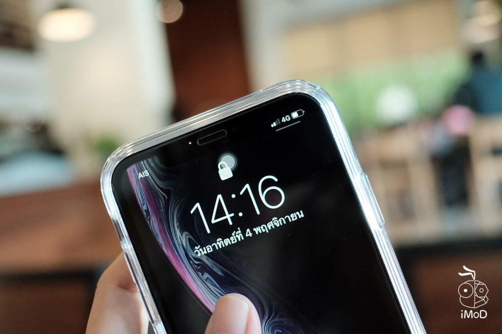 Spigen Ultra Hybrid Case Iphone Xr Review 5