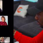 Youtuber 30 Preson Group Facetime