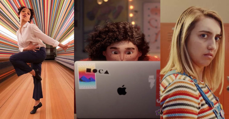 3 Apple Ad In 25 Top Ad 2018