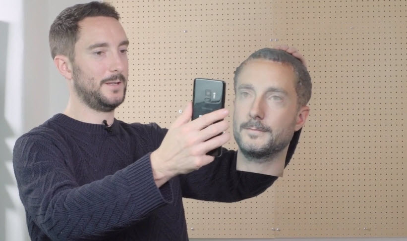 3d Print Head Model Can Fooled Face Id Android Img 3
