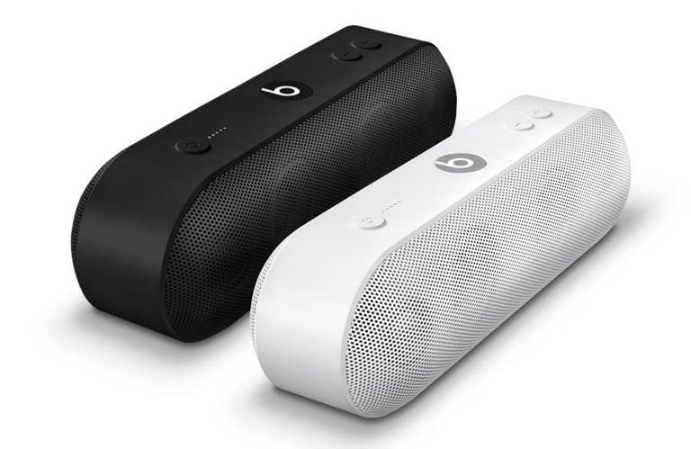 Apple Beats Speaker Bluetooth 2.0 Pill Plus