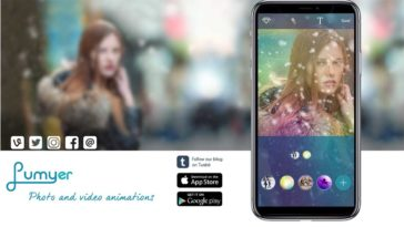 App Lumyer Cover