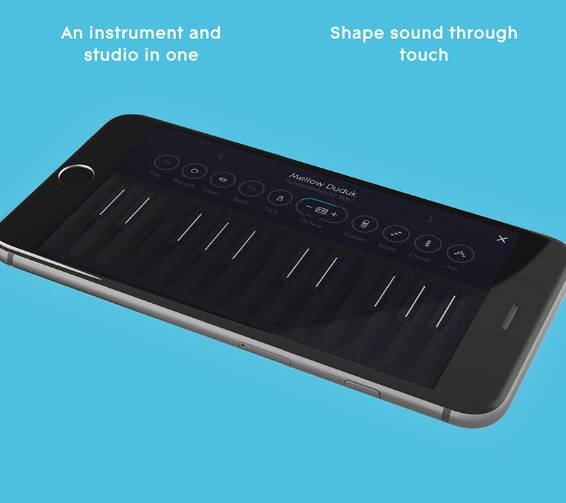 App Noise Content1