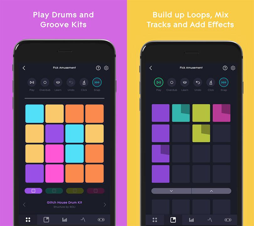 App Noise Content2