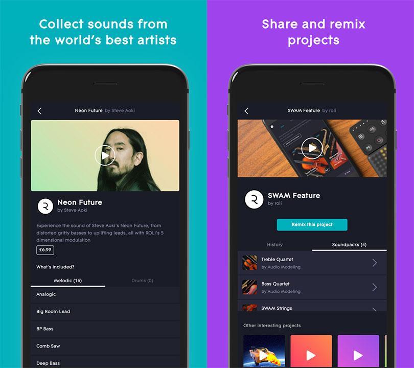 App Noise Content3