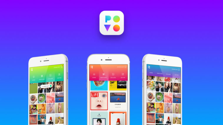 App Poto Cover