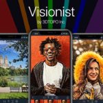 App Visionist Cover