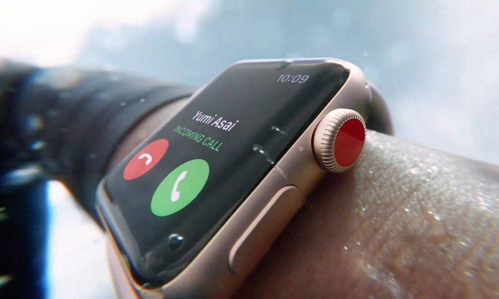 Apple Watch Take Care Suggestion 5