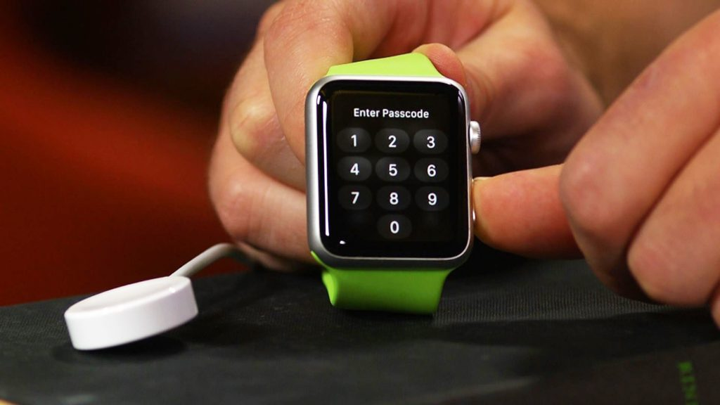 Apple Watch Take Care Suggestion 6