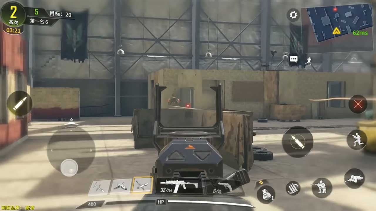 Call Of Duty Mobile Upcoming Content1