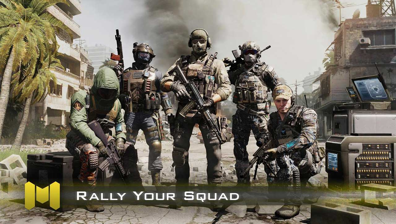 Call Of Duty Mobile Upcoming Content5