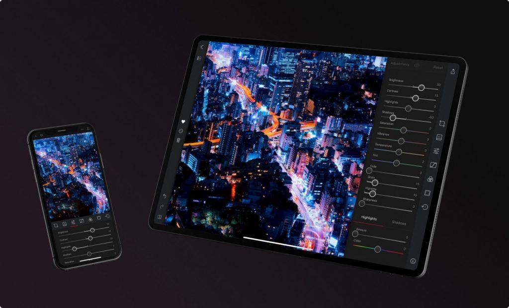 Darkroom 4 0 Release For Ipad 1