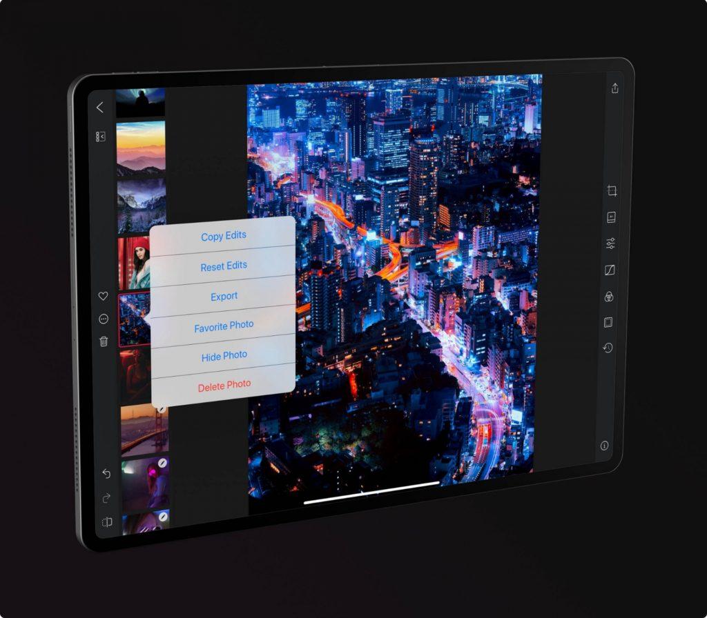 Darkroom 4 0 Release For Ipad 4