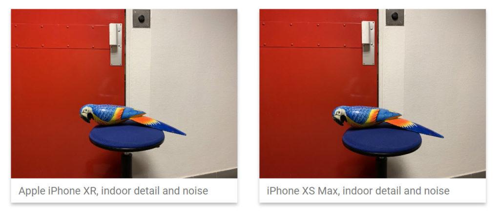 Dxomark Iphone Xr Best Singlelens Smartphone Camera Img 4