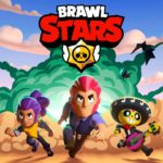 Game Brawl Stars Cover