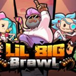 Game Lil Big Brawl Cover
