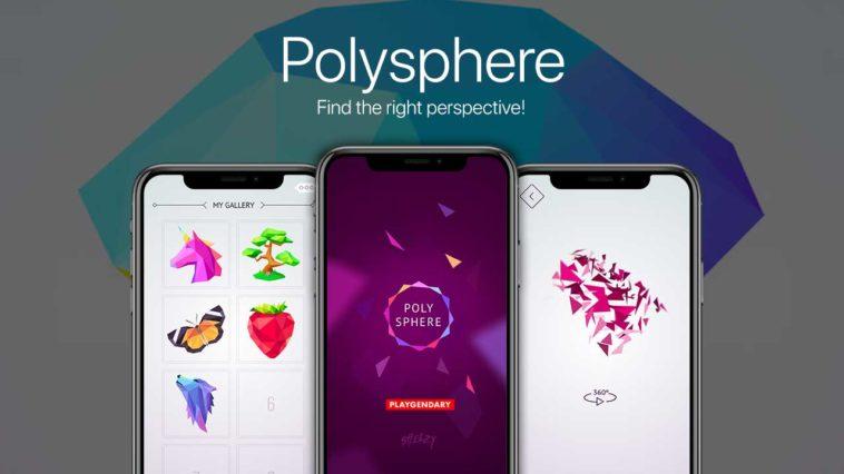 Game Polysphere Cover