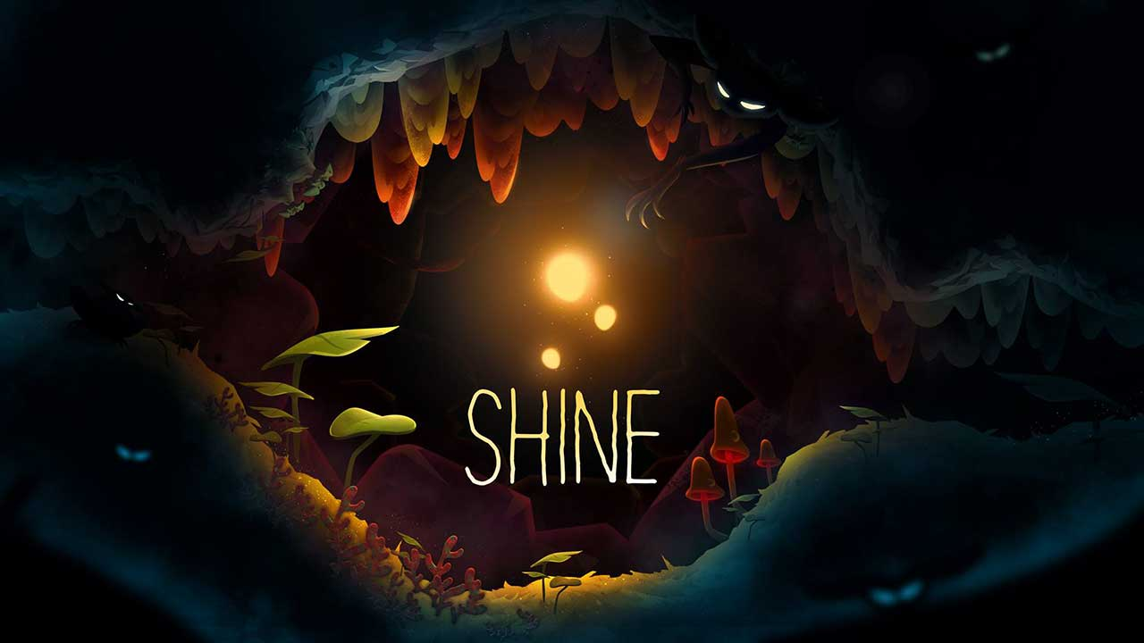 Game Shine Cover