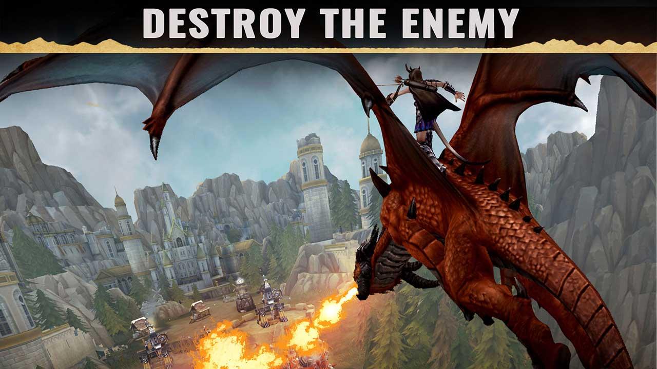 Game War Dragons Content5