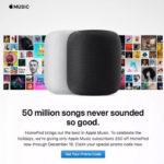 Homepod Discount Apple Music Uk User
