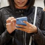 Iphone Xr User