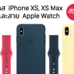 Iphone Xs Iphone Xs Max Apple Watch Band Silicone New Color