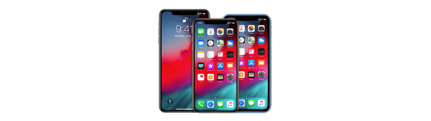 Iphone Xs Max Xs Xr