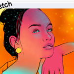 Linea Sketch Update Version 2 5 For Ipad Pro 2018