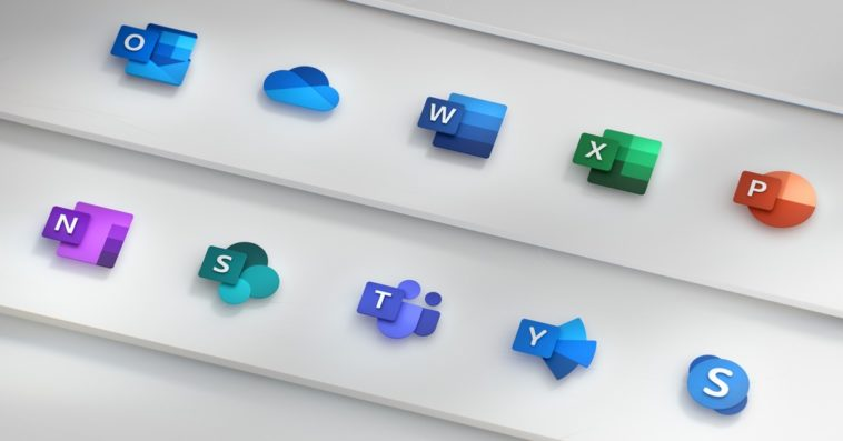 Microsoft Redesigning Office (1)