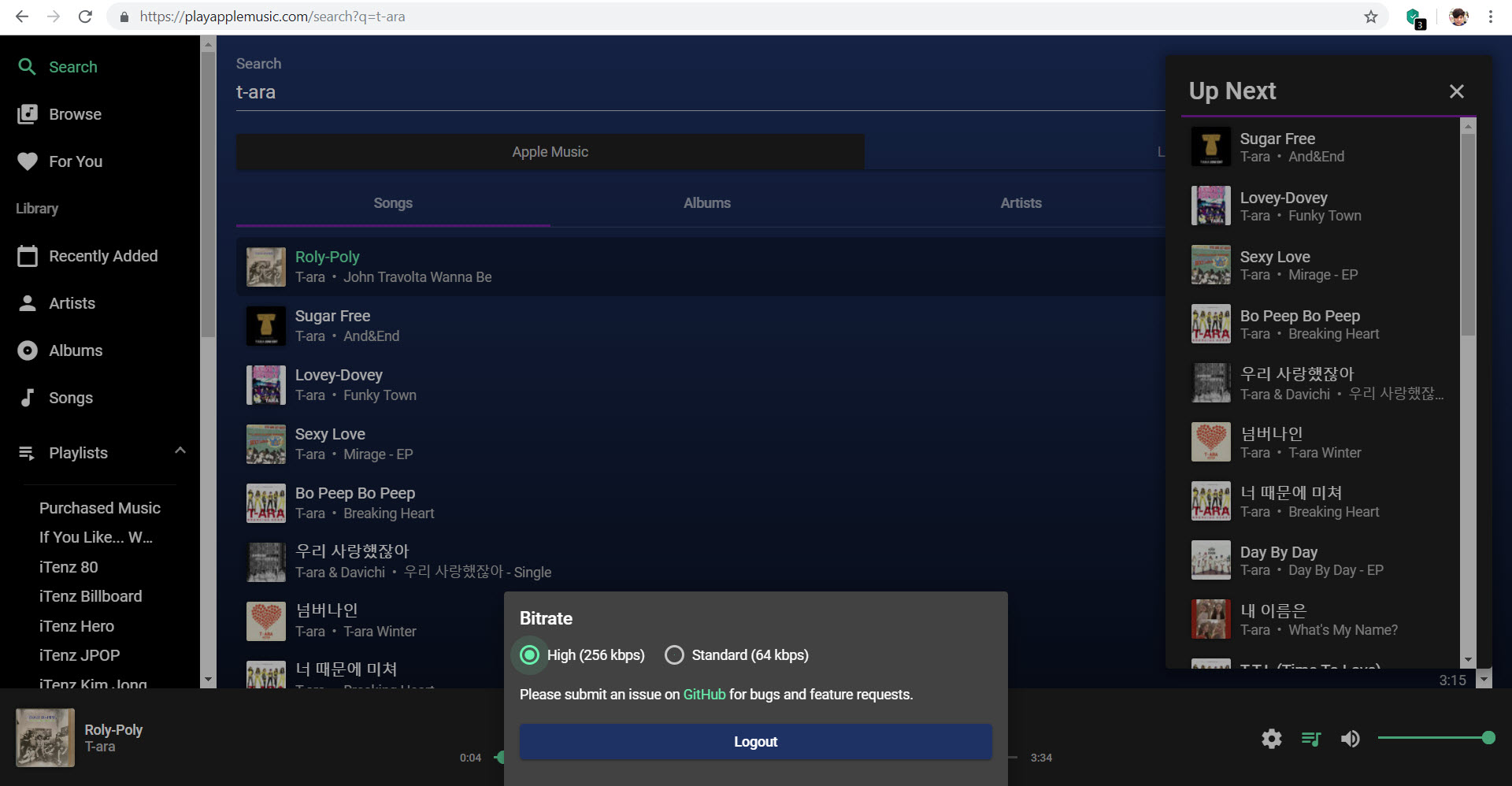 Playapplemusic Web Player Img 7