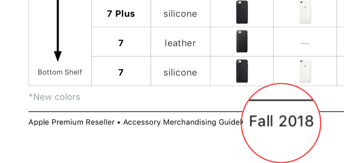 Smart Battery Case Iphone Xs Xs Max Leak From Internal Doc Img 3