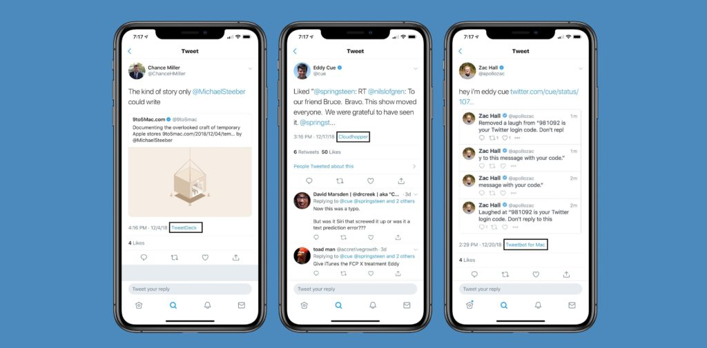 Twitter Show Tweet Source Ios 1