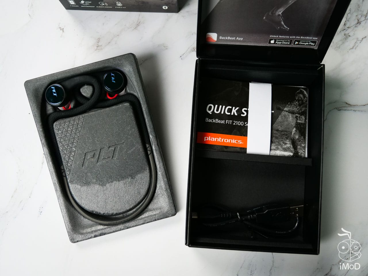 Backbeat Fit 2100 Unbox Preview 1222126