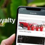 Airasia Big Loyalty On Kplus Cover