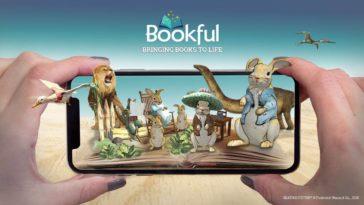 App Bookful Cover