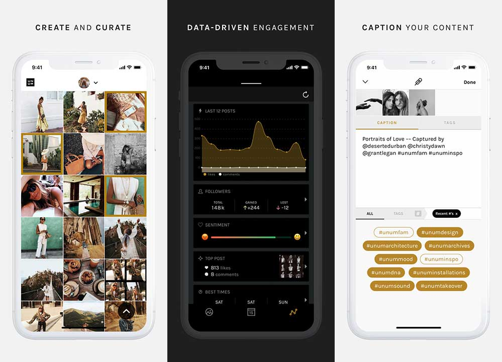 App Unum Content3