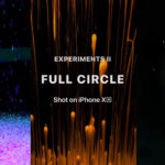 Apple Share Full Circle Video Shoot By 32 Iphone Xr